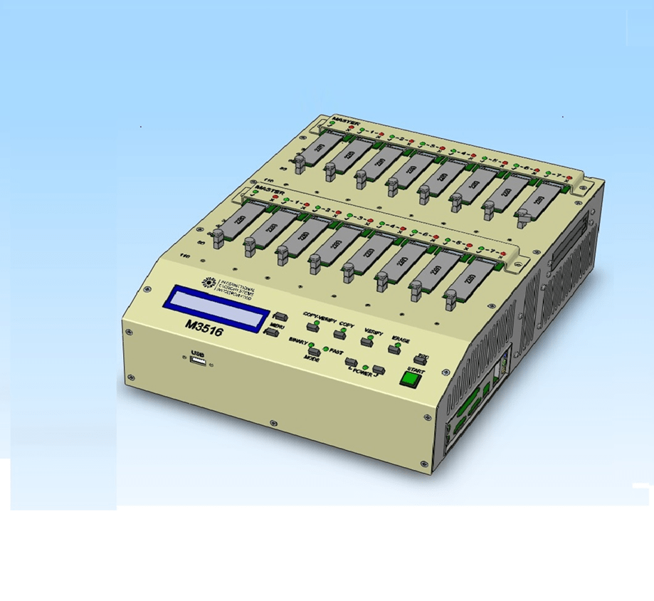 M3500-PCIE-16