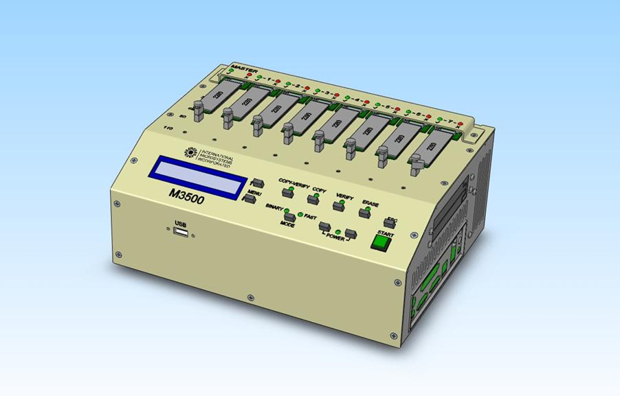 M3500-PCIE-8