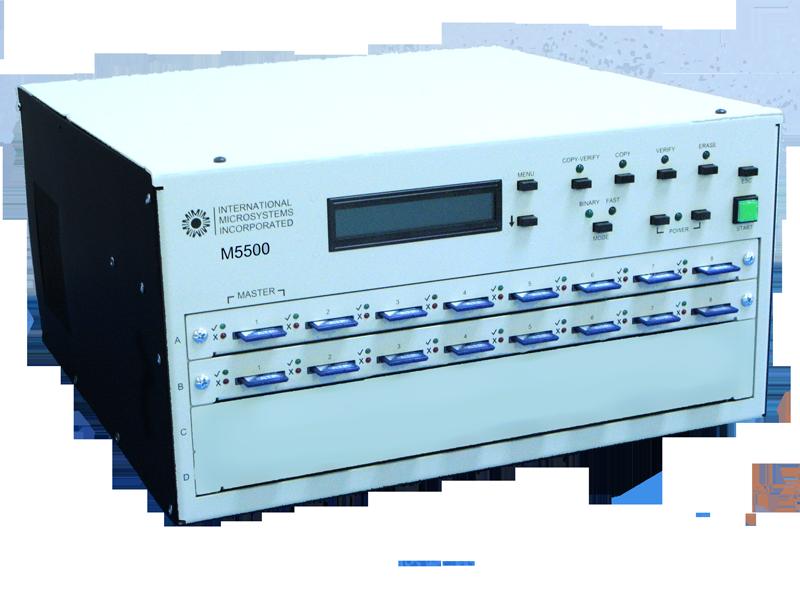 M5500-SD-16
