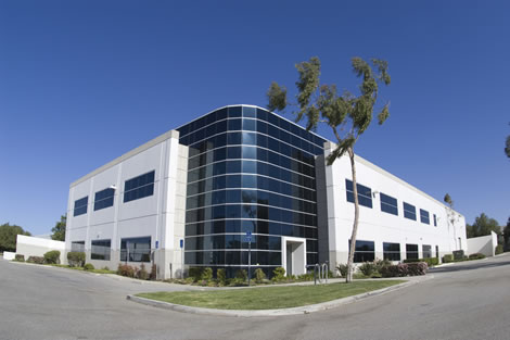 IMT Test Headquarters